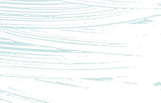 Grunge texture. distress blue rough trace. bizarre background. noise dirty grunge texture. resplendent artistic surface. vector illustration.