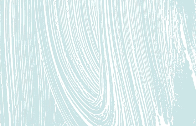 Grunge texture distress blue rough trace creative background noise dirty grunge texture extraordinary artistic surface vector illustration