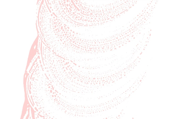 Grunge texture. distress pink rough trace. fancy background. noise dirty grunge texture. beautiful artistic surface. vector illustration.