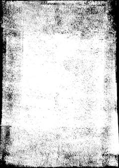 Grunge texture overlay