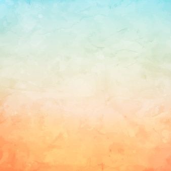 Grunge watercolor background using pastel colours