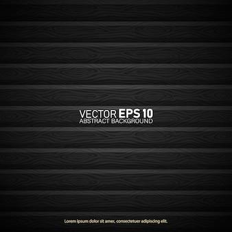 Текстура grunge ретро винтажная деревянная, предпосылка вектора.