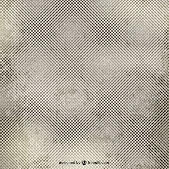 Grungy net texture