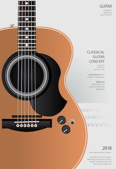 Electric Guitar Vectors Photos And Psd Files Free Download