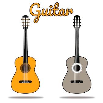 ギターベクトル
