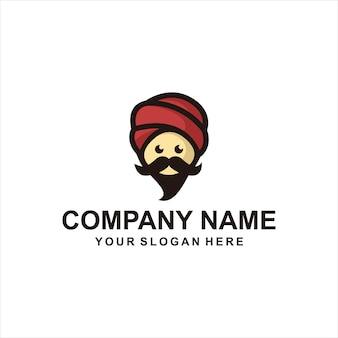 Guru logo vector