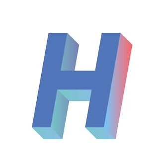 H письмо
