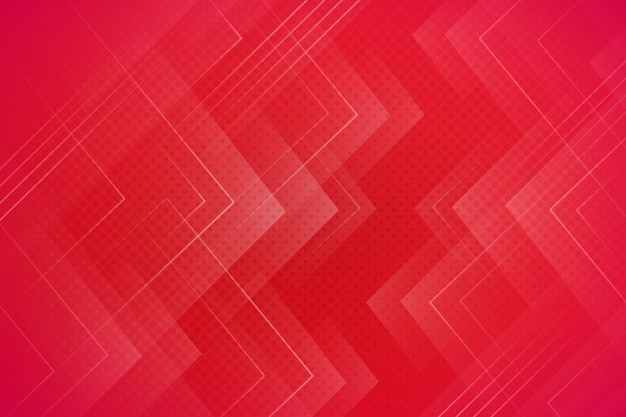 Halftone background concept