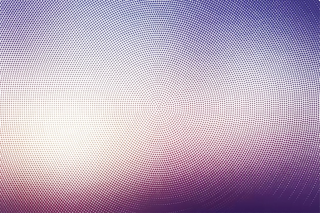 Полутоновый цветовой градиент. абстрактный красочный фон.