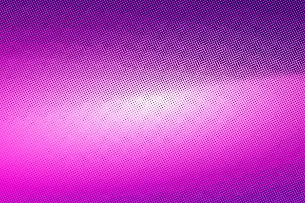 ハーフトーンカラーグラデーション。抽象的なパターンの背景の壁紙