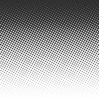 Halftone grunge background.