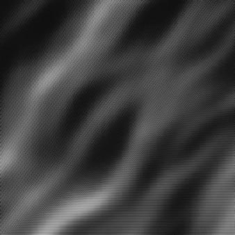 ハーフトーン高品質テクスチャ点線の抽象的な背景