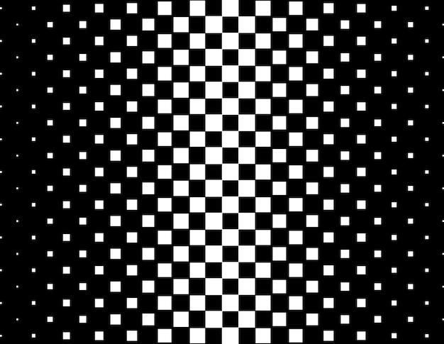 Полутоновые бесшовные векторные фон. абстрактный полутоновый эффект