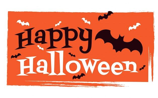 Halloween background vector background