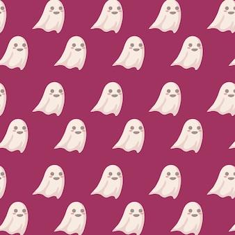 Halloween celebration pattern