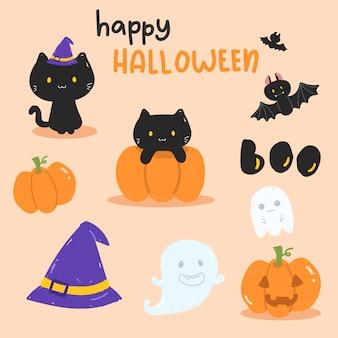 Halloween ilustration