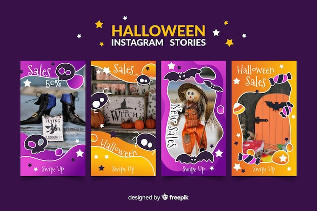 Коллекция рассказов о instagram