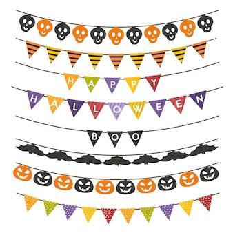 Хэллоуин леди ведьма с трюком или угрозой конфеты