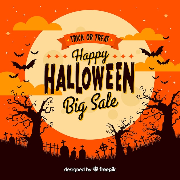 Perfect Halloween Vectors, +40,000 Free Files In .AI, .EPS Format