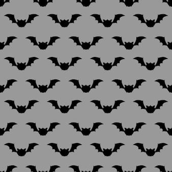 할로윈 완벽 한 패턴
