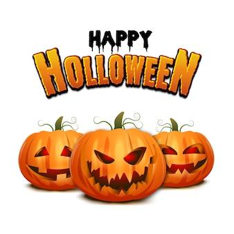 Хэллоуин жуткие резные тыквы концепт-арт