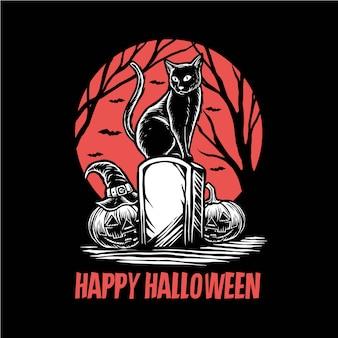 Счастливый hallowen