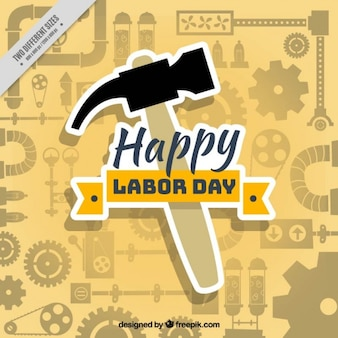 Hammer to celebrate labor day
