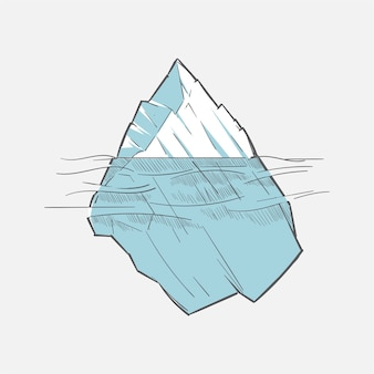 buy popular 9b5ad 5b657 Iceberg Vectors, Photos and PSD files | Free Download