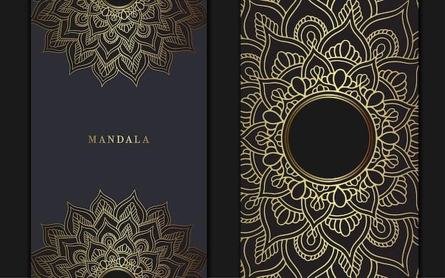 Рука рисунок zentangle элемент мандалы для обложки, приглашения.