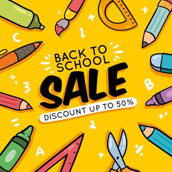 Ручной обращается обратно в школу продаж