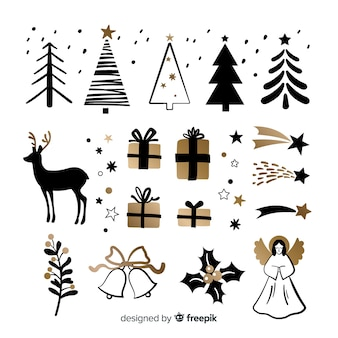 Christmas Tree Vector.Christmas Tree Vectors Photos And Psd Files Free Download