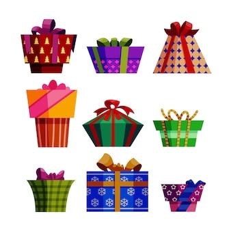 Рождественский подарочный набор