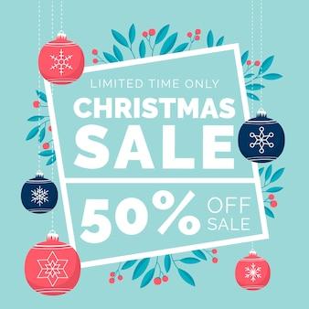 Hand drawn christmas sale