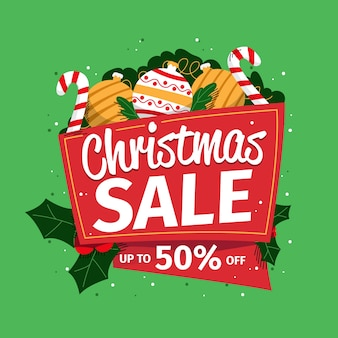 Hand drawn christmas sale