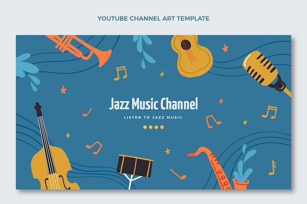 Ручной обращается красочный музыкальный фестиваль искусство канала youtube