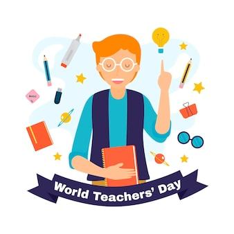 手描きデザイン教師の日イベント