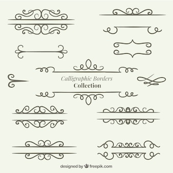 handdrawn lines vectors photos and psd files free download