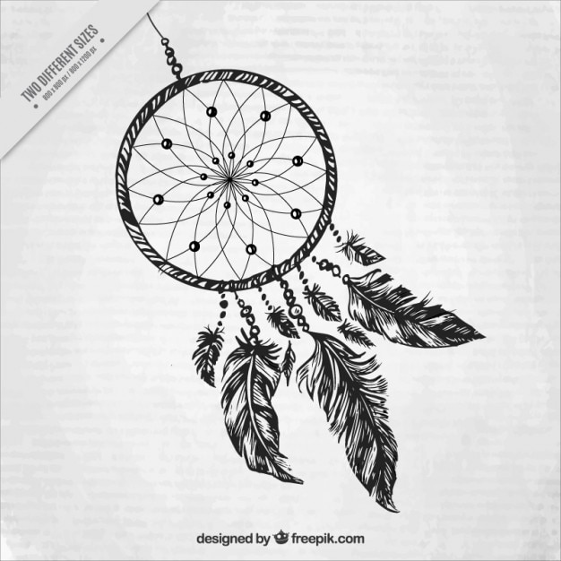 dreamcatcher vectors photos and psd files free download rh freepik com dream catcher vector art dreamcatcher victor tripadvisor