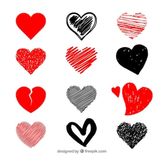 53f3d92a08 Heart Vectors, Photos and PSD files | Free Download