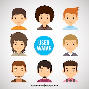 User Avatar Vectors, Photos and PSD files | Free Download