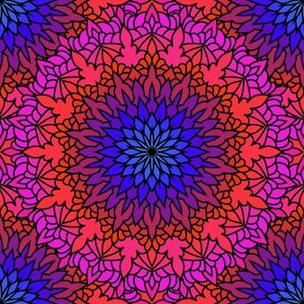 Hand drawn oriental ornamental ethnic lace card background for t shirt design, vintage card, party invitation, yoga poster, fashion neckerchief, scarf, brochures, gift album, scrapbook etc