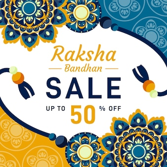 Hand drawn raksha bandhan sales