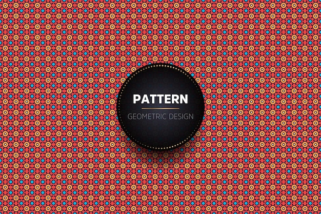 Hand drawn seamless pattern. vintage decorative elements.