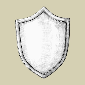 Иллюстрация с рисунком в ручном режиме