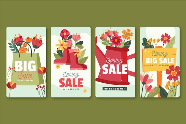 Ручной обращается весенние распродажи instagram рассказы