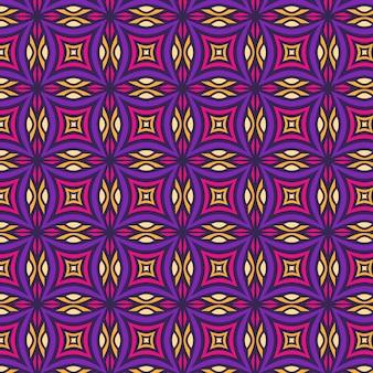 손으로 그린 스타일 패턴