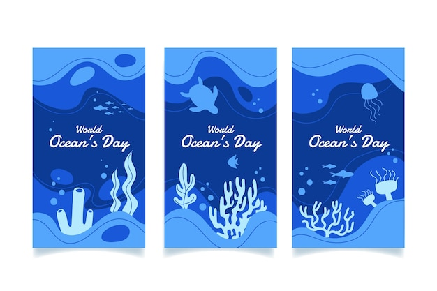 Ручной обращается всемирный день океанов сборник рассказов instagram