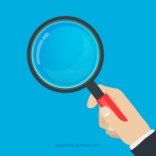 magnifying glass vectors photos and psd files free download rh freepik com magnifying glass vector icon free download magnifying glass vector free