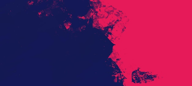 Hand painted abstract grunge background