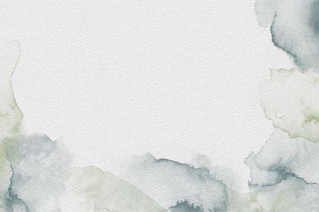 Ручная роспись абстрактный акварельный фон